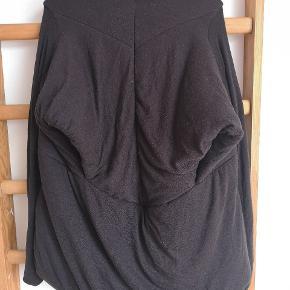 Rick Owens Lilies frakke i uldblanding. Italiensk størrelse 42.