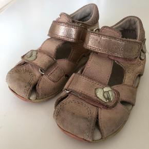 6e4f0cde5b4c Varetype  Sandaler Farve  Pink