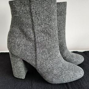 Sergio Todzi støvler