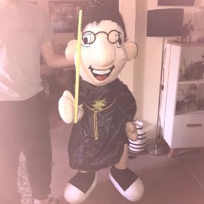 Harry potter bamse 160 cm høj