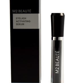 Helt nye Eyelashes serum, i kassen med folie omkring 🔝🌸💝