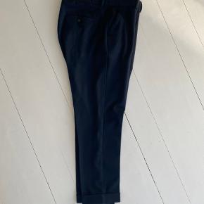 Plain bukser & shorts
