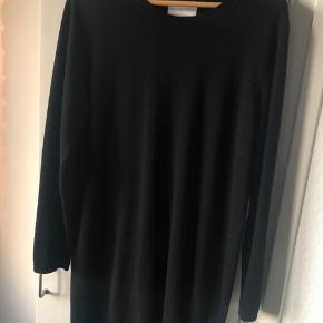 Samsøe samsøe kjole i 100% uld