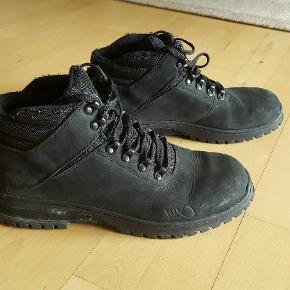 Smarte K1X støvler str. 45  Sorte