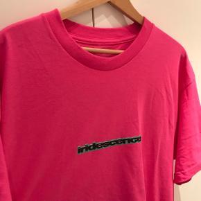 """Sælger denne her Brockhampton """"Iridescence"""" merch t-shirt - UDSOLGT PÅ UNDER 6 TIMERStr L Skriv hvis der er interesse"""