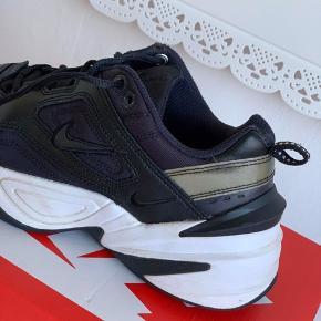 Nike tekno m2k Skoene fejler ingen ting Byd gerne 👟😊