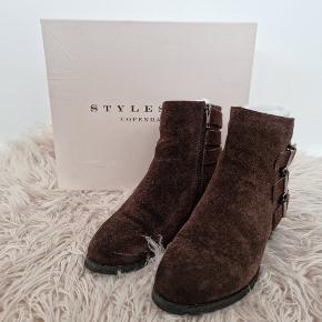 Stylesnob støvler