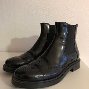 Tod's støvler