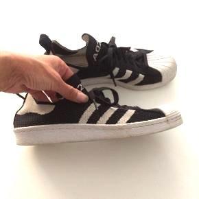 Adidas knit sneakers str 40