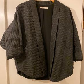 Oversize kimono look fra Sofie Schnoor
