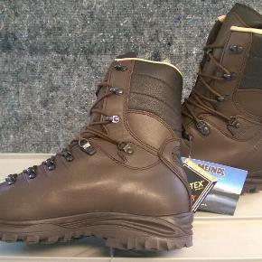 Meindl støvler