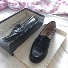 Vintage Bally sko. Købt fra ny i London
