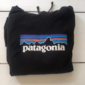 Patagonia hoodie i XL