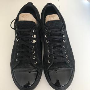 Mads Nørgaard sko