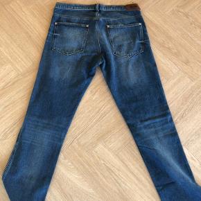Acne max vintage jeans str 34/32