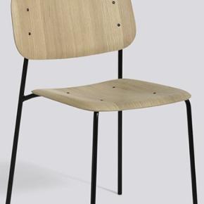 Soft edge i eg og sort stel sælges. Stolen er nærmest ikke brugt og fremstår derfor som ny. Nypris er 1600kr. Stolen står i Herning.   Bud er velkomme 😎