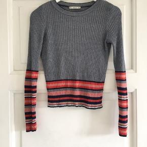 Knit fra Zara. Lidt nulret i stoffet efter vask men ellers ingen brugsmærker.    #secondchancesummer