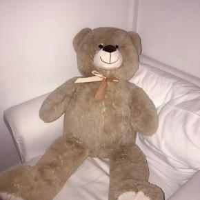 Hr. Teddy søger ny makker af putte med 😚🧡