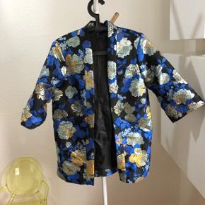Kimono jakke perfect stand