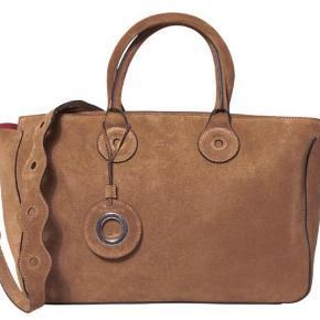 Carven håndtaske