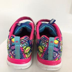 Flotte sko uden slid brugt få gange