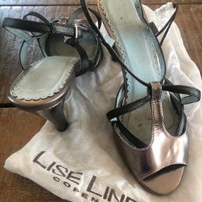 Lise Lindvig sandaler