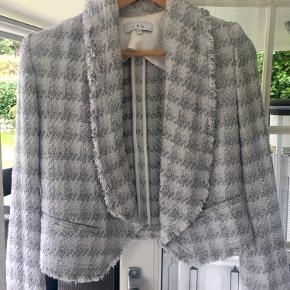 Smukkeste IRO jakke/blazer.