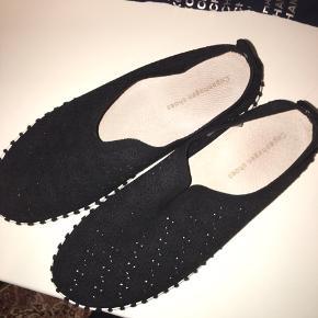 Lækre slip-on sko fra Copenhagen Shoes. Fejler intet.