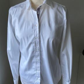 Stenströms skjorte