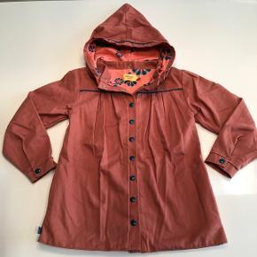 Skøn jakke fra Alba Kid. Aldrig brugt  Sendes ikke, Sønderris