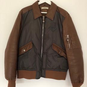 Bally jakke