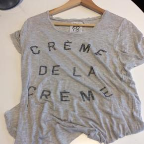 Super blød oversize T Shirt