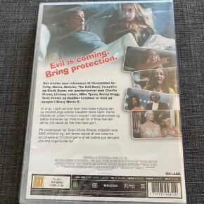 Helt ny dvd film