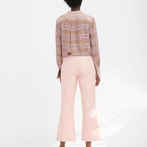 Super fine Vercano bukser fra By Malene Birger i størrelse 32 🌻 svarende til ca 34. Kun brugt i kortere periode ☀️