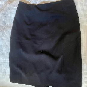 VILA nederdel