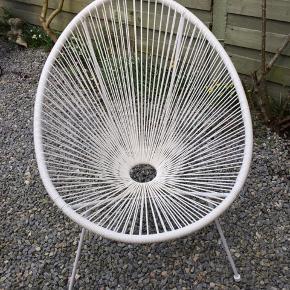 Helt ny stol fra Ilva, aldrig brugt.
