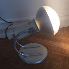 retro lampe, ukendt, fast pris, gratis lev. esbjerg-kbh ruten til døren