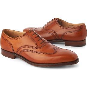 Crockett & Jones sko
