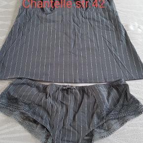 Chantelle lingeri