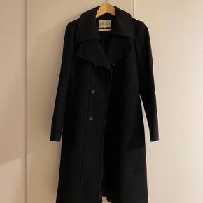 Reiss frakke