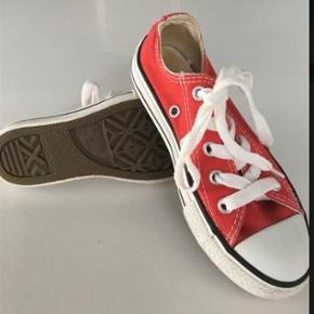 Converse sko til drenge