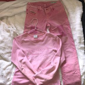 Diesel andet tøj til piger