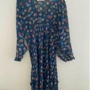 Tone Barker kjole