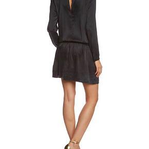 Sælger den smukke feminine GESTUZ kjole, da den ikke bliver brugt.  Den er højest brugt 1-2 gange, og standen er derfor rigtig fin 🌼  Det er en størrelse 36, hvilket jeg synes kjolen svarer godt til at være.  Billeder af egen kjole kan fremsendes, såfremt dette ønskes.