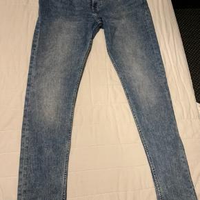 Super skinny jeans. Str. 36