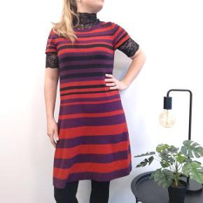 Comma kjole