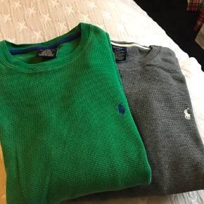 130kr pr. Sweater