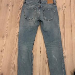 Fede jeans fra zara