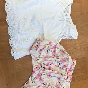 Sommertøj til pige