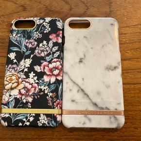 Sælger disse lækre covers til IPhone 7/8 plus
